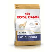 Royal Canin CHIHUAHUA JUNIOR 0,5 kg kutyatáp