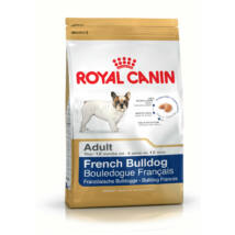 Royal Canin FRENCH BULLDOG ADULT 1,5 kg kutyatáp
