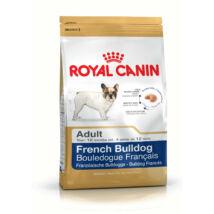 Royal Canin FRENCH BULLDOG ADULT 1,5 kg kutyatáp