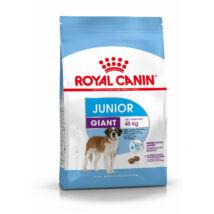 Royal Canin GIANT JUNIOR 15 kg kutyatáp