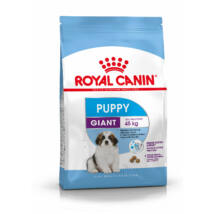 Royal Canin GIANT PUPPY 3,5 kg kutyatáp