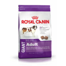 Royal Canin GIANT ADULT 4 kg  kutyatáp