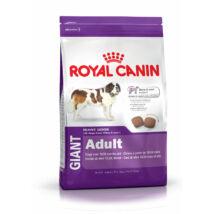 Royal Canin GIANT ADULT 4 kg  kutyatáp