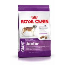 Royal Canin GIANT JUNIOR 4 kg kutyatáp