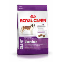 Royal Canin GIANT JUNIOR 4 kg kutyatáp