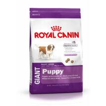 Royal Canin GIANT PUPPY 4 kg kutyatáp