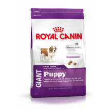 Royal Canin GIANT PUPPY 4 kg kutyatáp