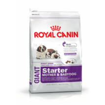 Royal Canin GIANT STARTER  4 kgMOTHER & BABYDOG kutyatáp