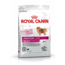 Royal Canin INDOOR LIFE ADULT SMALL DOG 0,5 kg kutyatáp