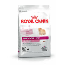 Royal Canin INDOOR LIFE JUNIOR SMALL DOG 0,5 kg kutyatáp