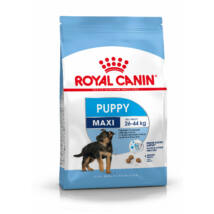 Royal Canin MAXI JUNIOR 15 kg kutyatáp