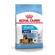 Royal Canin MAXI STARTER 15 kg MOTHER & BABYDOG kutyatáp