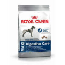 Royal Canin MAXI  DIGESTIVE CARE 3 kg kutyatáp
