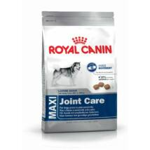 Royal Canin MAXI JOINT CARE 3 kg  kutyatáp