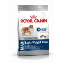 Royal Canin MAXI LIGHT WEIGHT CARE 15 kg kutyatáp