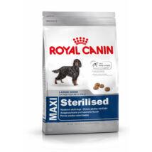 Royal Canin MAXI STERILIZED 3 kg kutyatáp