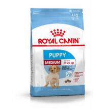 Royal Canin MEDIUM Puppy 1 kg  kutyatáp