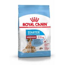 Royal Canin MEDIUM STARTER 1 kg MOTHER & BABYDOG kutyatáp