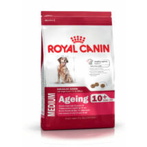 Royal Canin MEDIUM AGEING 10+ 15 kg kutyatáp