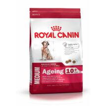 Royal Canin MEDIUM AGEING 10+ 15 kg kutyatáp