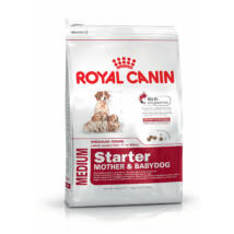 Royal Canin MEDIUM STARTER  MOTHER & BABYDOG kutyatáp 12 kg