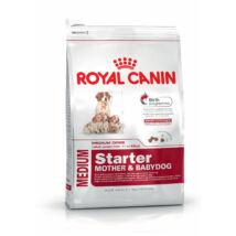 Royal Canin MEDIUM STARTER  MOTHER & BABYDOG kutyatáp 12 kg