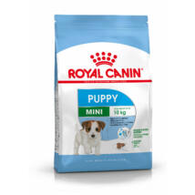 Royal Canin MINI Puppy 2x 8 kg kutyatáp