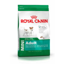 Royal Canin MINI ADULT 8 kg kutyatáp
