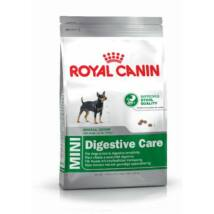 Royal Canin MINI  DIGESTIVE CARE 0,8 kg kutyatáp