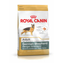 Royal Canin GERMAN SHEPHERD ADULT 3 kg kutyatáp