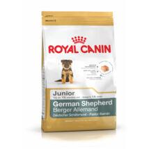 Royal Canin GERMAN SHEPHERD JUNIOR 3 kg  kutyatáp