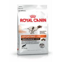 Royal Canin SPORTING LIFE RANGE ENDURANCE 4800 15 kg kutyatáp