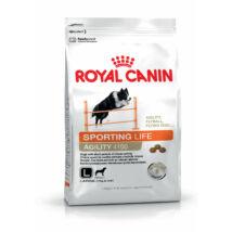 Royal Canin SPORTING LIFE RANGE AGILITY 4100 LARGE DOG 3 kg kutyatáp