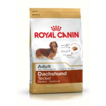 Royal Canin DACHSHUND ADULT 0,5 kg kutyatáp