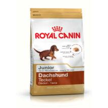 Royal Canin DACHSHUND JUNIOR 0,5 kg kutyatáp