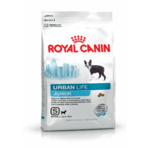 Royal Canin URBAN LIFE JUNIOR SMALL DOG 0,5 kg kutyatáp