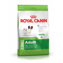 Royal Canin X-SMALL ADULT 0,5 kg kutyatáp