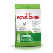 Royal Canin X-SMALL JUNIOR 0,5 kg kutyatáp