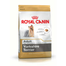 Royal Canin YORKSHIRE TERRIER ADULT 7,5 kg kutyatáp