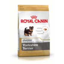 Royal Canin YORKSHIRE TERRIER JUNIOR 7,5 kg kutyatáp