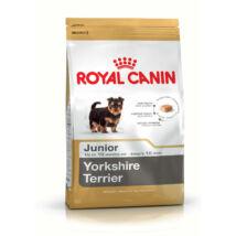 Royal Canin YORKSHIRE TERRIER JUNIOR 7,5 kg kutyatáp