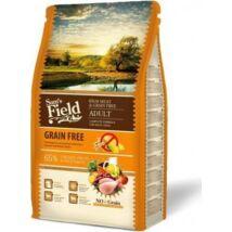 SAM'S FIELD ADULT GRAIN FREE CHICKEN 2,5 kg