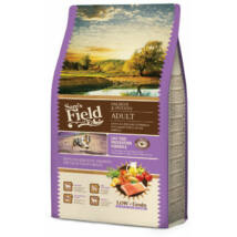 SAM'S FIELD ADULT GRAIN FREE SALMON & HERRING 2,5 kg