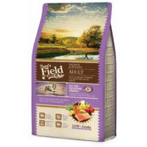 SAM'S FIELD ADULT GRAIN FREE SALMON & HERING 2,5 kg