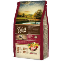 SAM'S FIELD FRESH CHICKEN & POTATO ADULT MEDIUM 2,5 kg