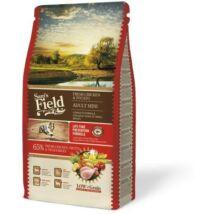 SAM'S FIELD FRESH CHICKEN & POTATO ADULT MINI 2,5 kg