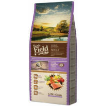 SAM'S FIELD SALMON & POTATO ADULT 2,5 kg