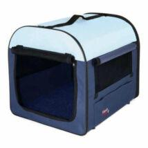 Trixie Táska Utazó Xs-S 40x40x55cm Kék/V.Kék