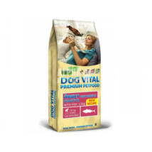 Dog Vital Adult Sensitive Mini Breeds Fish 12kg kutyatáp