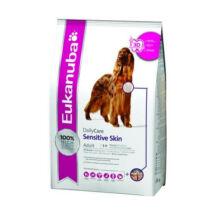 Eukanuba Daily Care Sensitive Skin 12kg kutyatáp